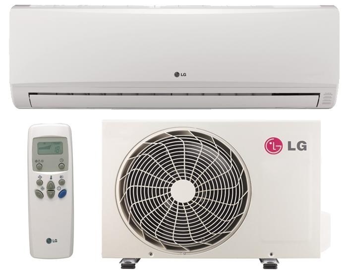 Сплит-система Lg G07aht Инструкция - фото 3